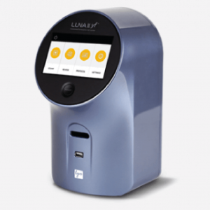 LUNA-II YF™ Automated Yeast Cell Counter