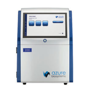 Azure c200 Gel Imaging Workstation
