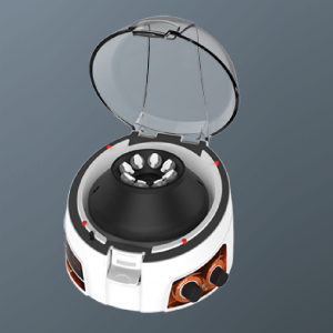 BLDC Personal Centrifuge