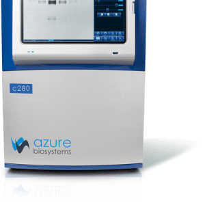 Azure c280 The Sensitivity of Film at an Economical Price