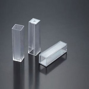 1.5 ML – 10x10mm, two optical windows/10*100
