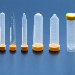TPP  Centrifuge tube 50 ml, conical, with rim /320