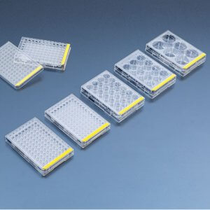 TPP  Tissue culture test plate, 12 wells (4 pcs) /72